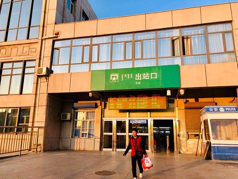 集宁南站旅游景点攻略图