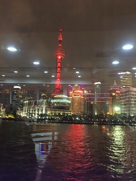 上海滩旅游景点攻略图