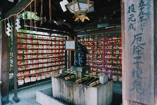 冈崎神社旅游景点图片