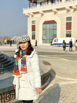 新华联铜官窑古镇旅游景点攻略图