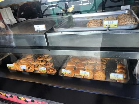 泰昌饼家(尖沙咀天星码头店)旅游景点图片