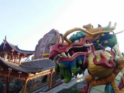 南昌万达国际度假区旅游景点图片
