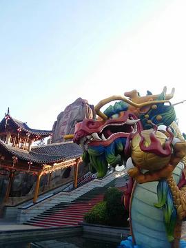 南昌万达国际度假区
