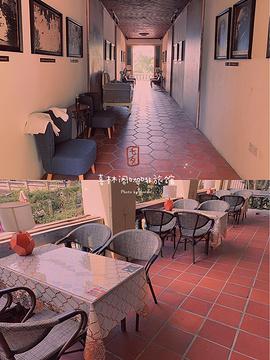 喜林阁咖啡旅馆旅游景点攻略图