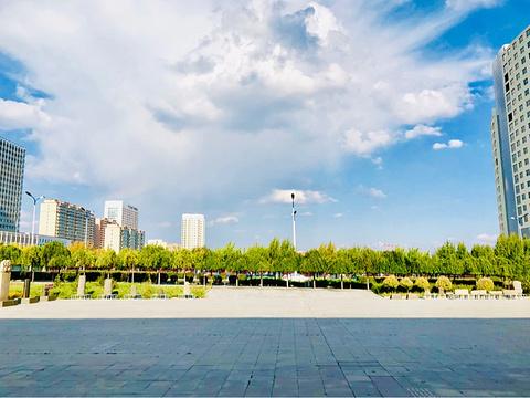 白泉山生态公园旅游景点图片