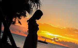 在冲绳,一片海一片天,做一个摇曳生姿的梦#写游记拿旅行基金#