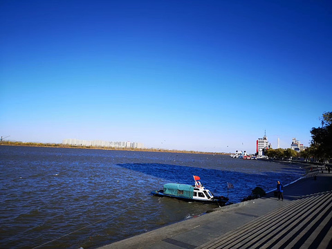 松花江旅游景点攻略图