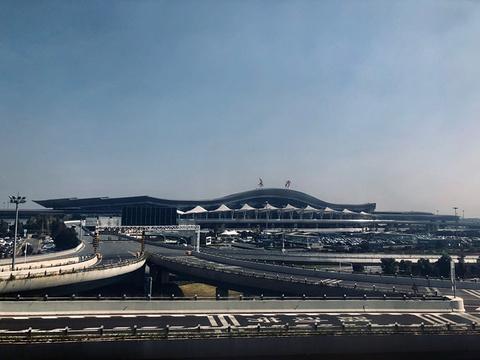 黄花国际机场旅游景点图片