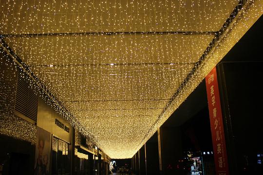 北京路旅游景点图片
