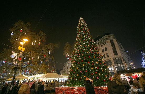 布达佩斯旅游景点图片