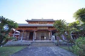 日本九州 在古韵长崎寻找中国文化