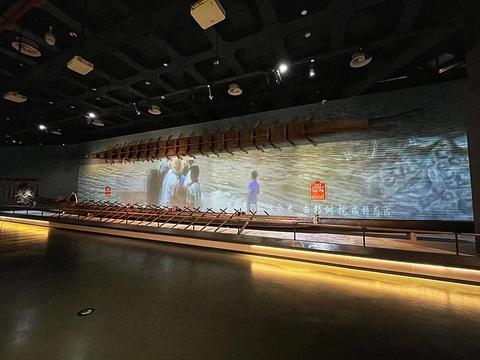 贵州省博物馆旅游景点图片