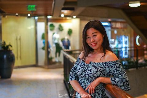 皇家夏威夷购物中心旅游景点攻略图