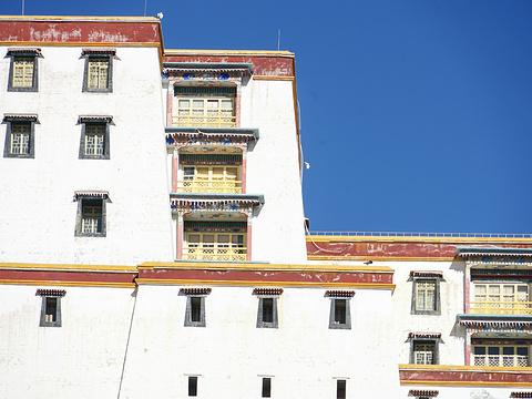 小布达拉旅游景点图片