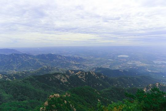 鹰窝峰旅游景点图片