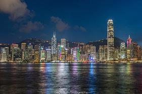 【香港最美网红海景酒店】重磅推荐!躺床上看烟花吃早餐,圣诞跨年夜安排!!