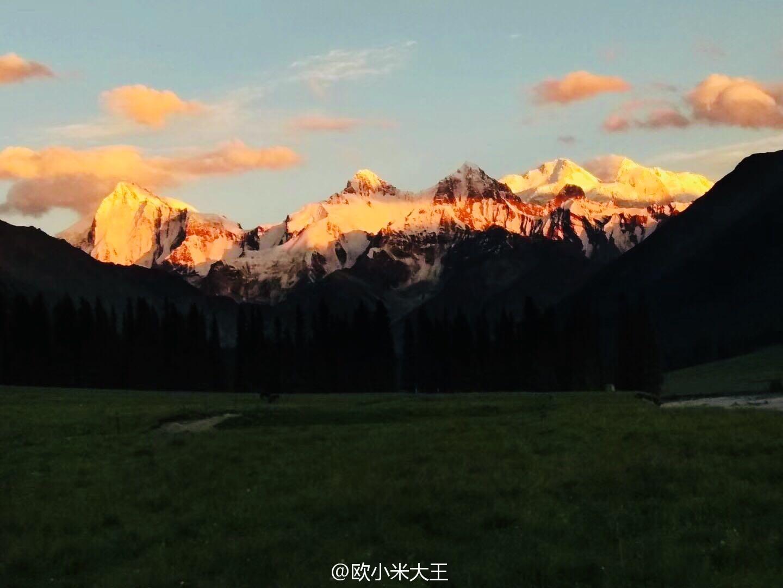 【从北疆到南疆】大美新疆之 你想去的景点都在里面!!!