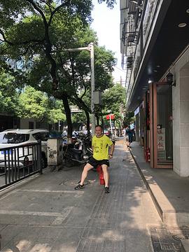 八一南昌起义总指挥部旧址旅游景点攻略图