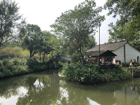 周家村旅游景点图片