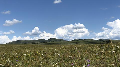 赤峰旅游图片