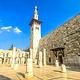 萨拉丁之墓