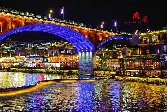 北门城楼旅游景点图片