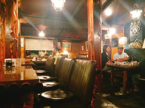 Restaurant Boyotei旅游景点攻略图