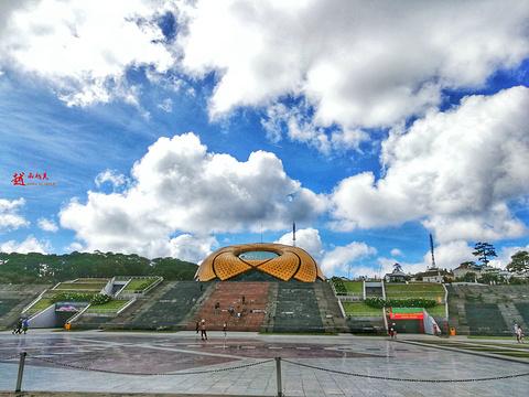 春香湖旅游景点图片