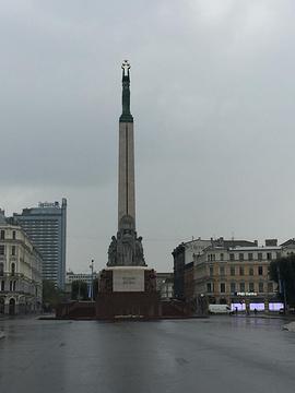 自由纪念碑旅游景点攻略图