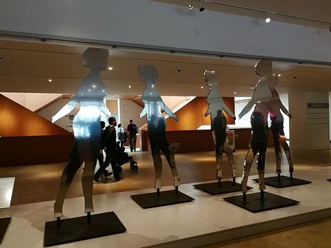 安大略省美术馆旅游景点攻略图