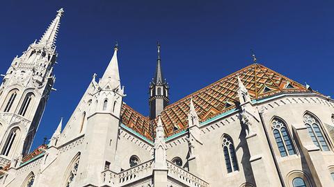 马加什教堂