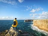 阿尔加维旅游景点攻略图片