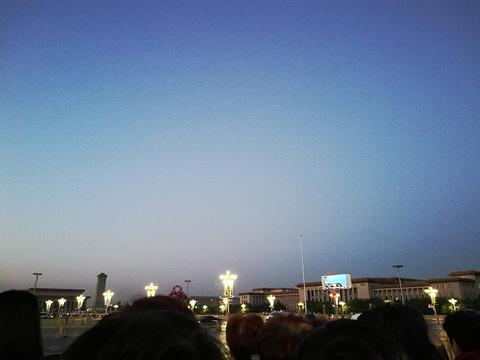 毛主席纪念堂旅游景点图片