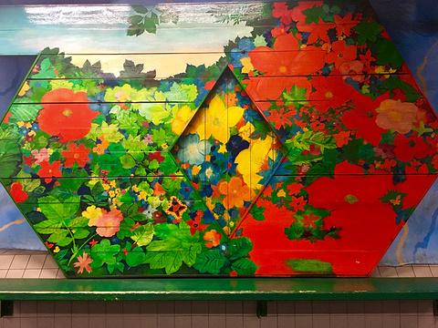 斯德哥尔摩地铁