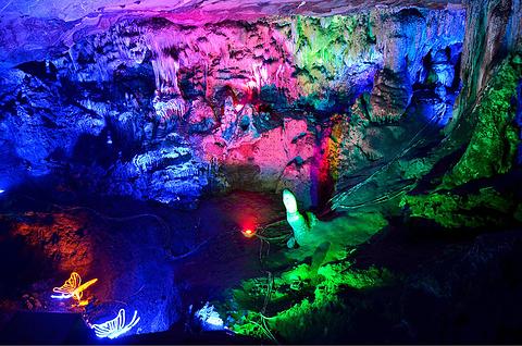 龙岩旅游图片