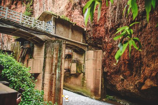 九乡风景区旅游景点图片