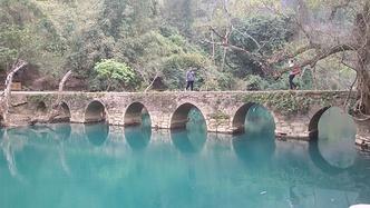 贵阳、遵义、荔波、西江苗寨、黄果树瀑布 8日游