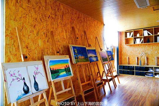 太湖迷笛营旅游景点图片