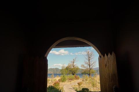 尼赛村旅游景点攻略图