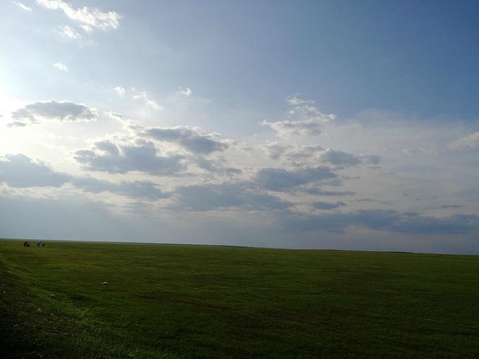 阿尔山、新巴尔虎左旗、右旗、呼伦湖金海岸景区、满洲里图片