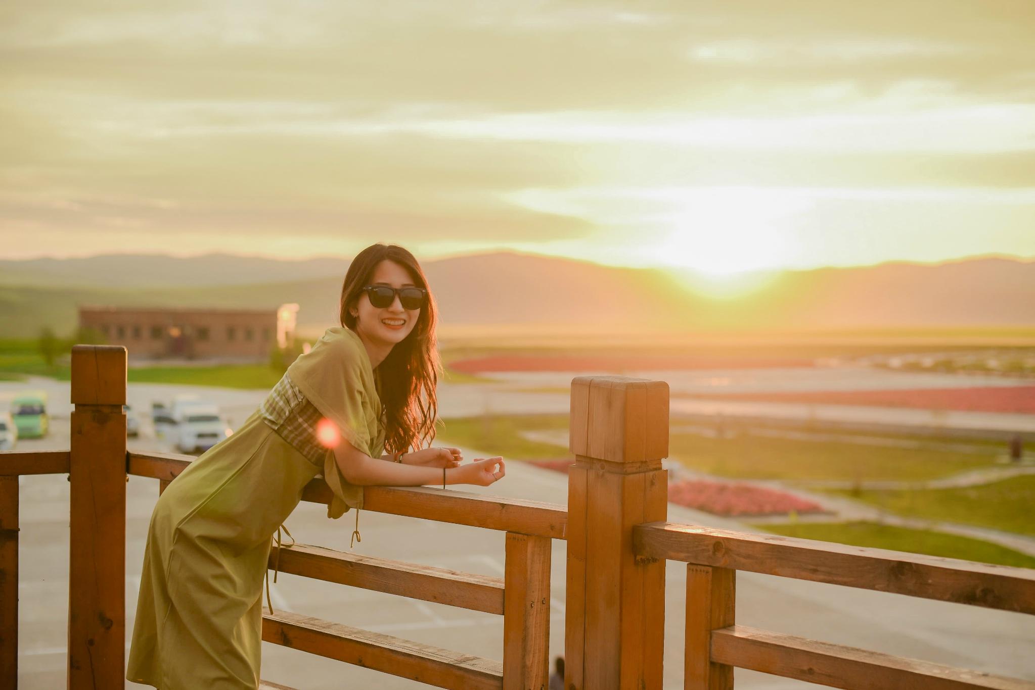夏季呼伦贝尔旅行,体验草原民俗,走中俄边境风景线