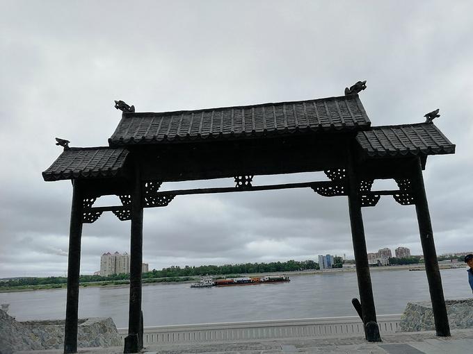 黑河、哈尔滨图片