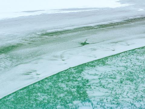 海子沟旅游景点图片