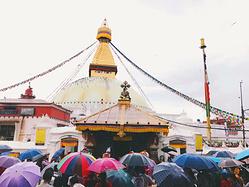 尼泊尔Nepal 众神之国半月谈