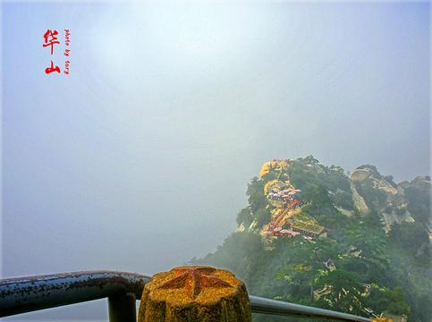 北峰旅游景点图片