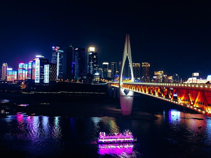 #2019五一出游#【重庆】 一个人,一背包,一相机  从你的全世界路过