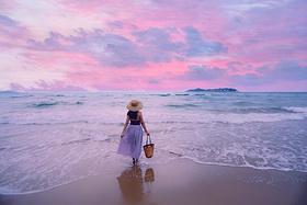 如果你不快乐,那就去看海吧!四天三晚,轻奢慵懒的三亚时光