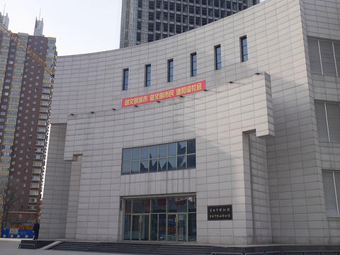 吉林市博物馆旅游景点攻略图