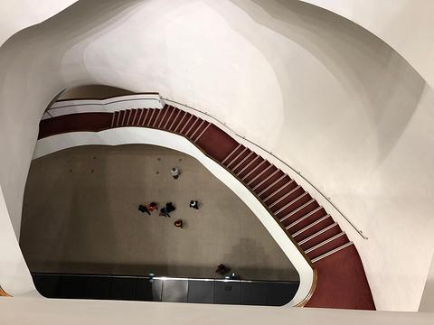 台中歌剧院旅游景点图片