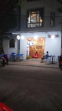 阳东镇夜市